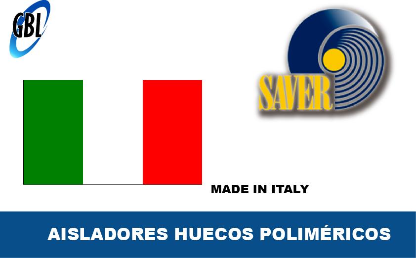 PROVEEDOR DE AISLADORES POLIMERICOS - SAVER